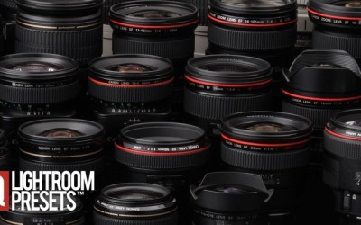 Choosing The Right Lenses According To DSLR Sensor Size