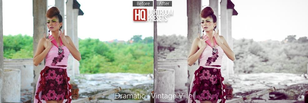 vintage-ville-lightroom-presets