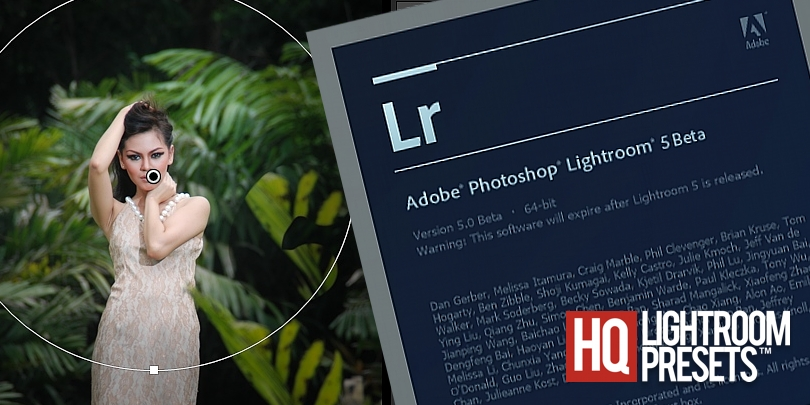 Get Ready For The New Lightroom 5: Погляд відгук
