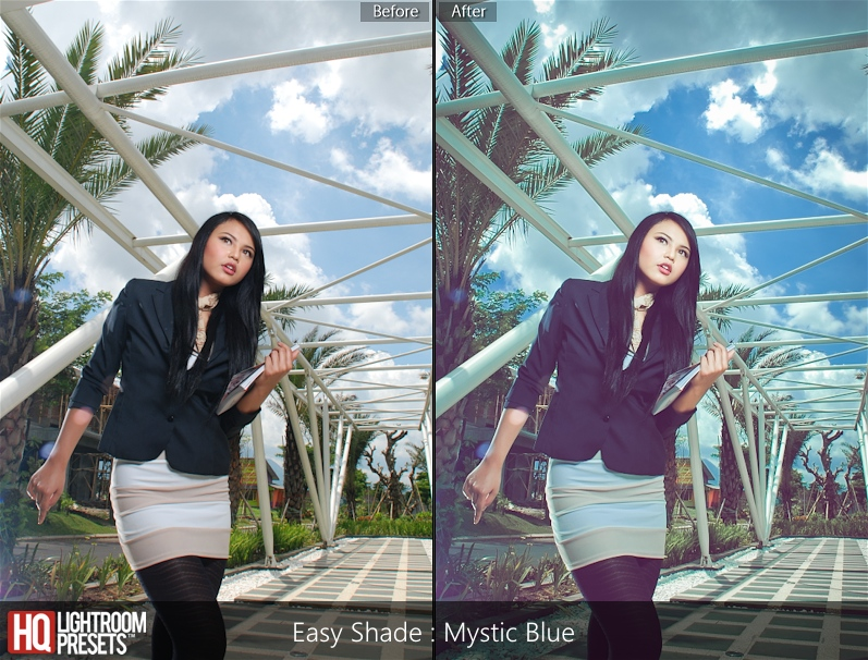 pastel film lightroom presets 5