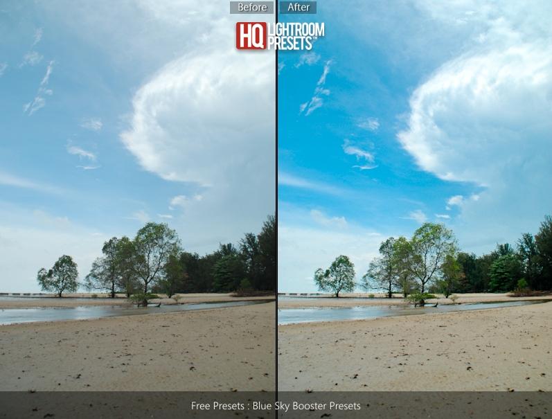 presets-for-blue-sky