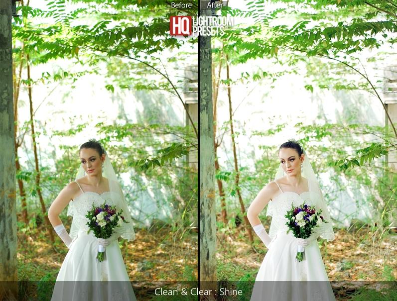bruid-presets