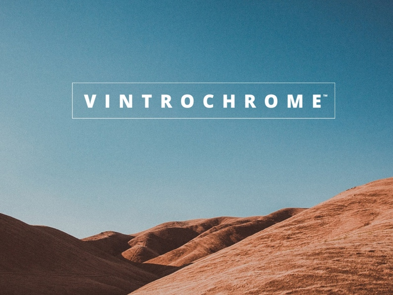 Vintrochrome ™
