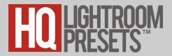 HQ Lightroom Presets