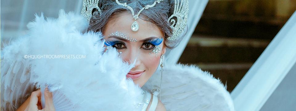 Strong Color : White Bride HQ Lightroom Presets