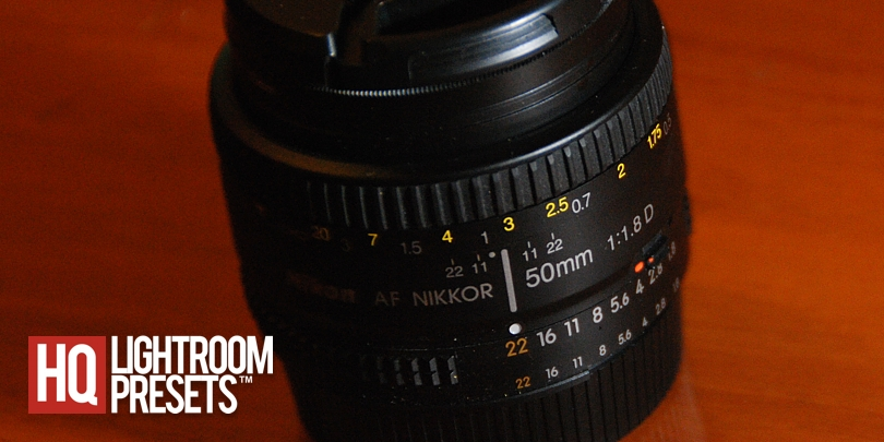Considering Between 35mm and 50mm Fixed Lens