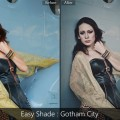 lightroom presets-Easy Shade - Gotham City