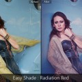 lightroom presets-Easy Shade - Radiation Red