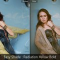 lightroom presets-Easy Shade - Radiation Yellow Bold