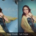 lightroom presets-Easy Shade - Salt Sugar