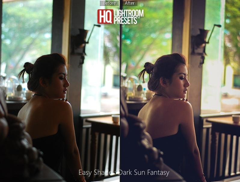 shadow-lightroom-presets