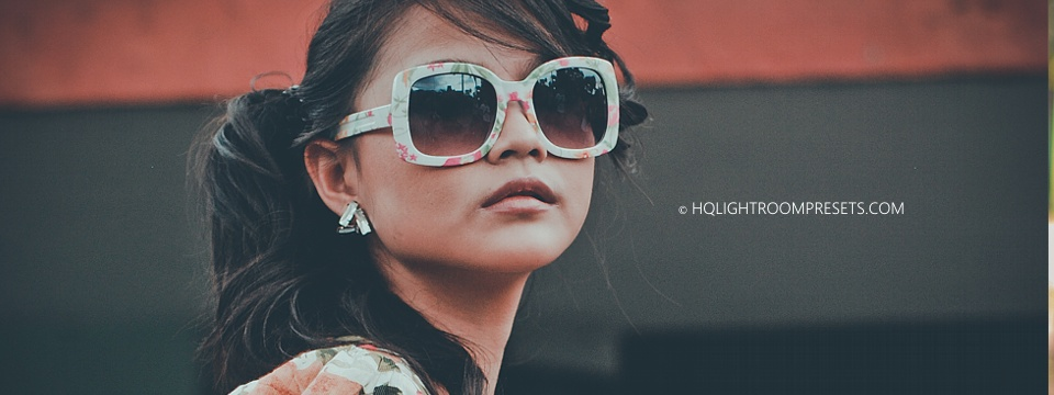 Shade Bold: ฮิต HQ Lightroom Presets