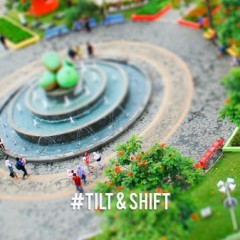 # Tilt & Shift Lightroom Presets Set : 10 Lightroom Presets