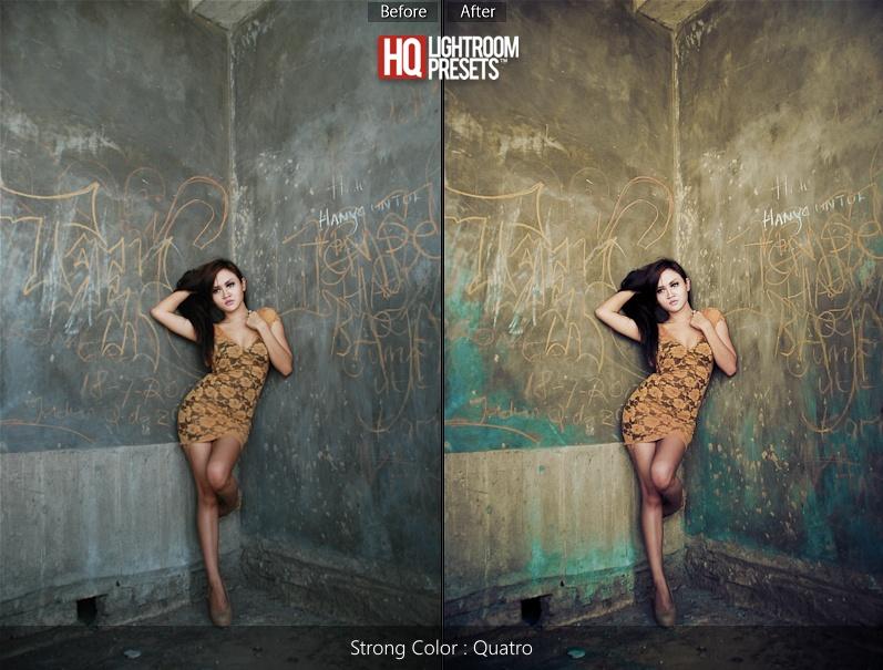 art-color-presets