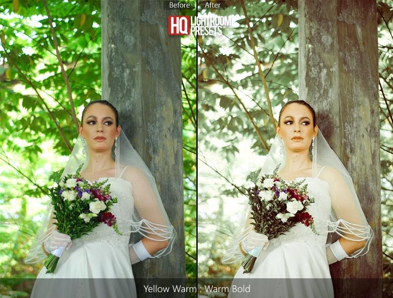 lightroom presets for wedding