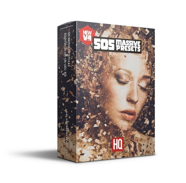 505 massive presets v.4.0 lightroom presets