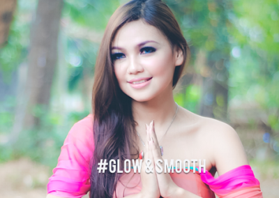 # Glow & Smooth Lightroom Presets Set : 15 Lightroom Presets