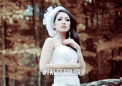 # False Color II Lightroom Presets Set : 100 Lightroom Presets