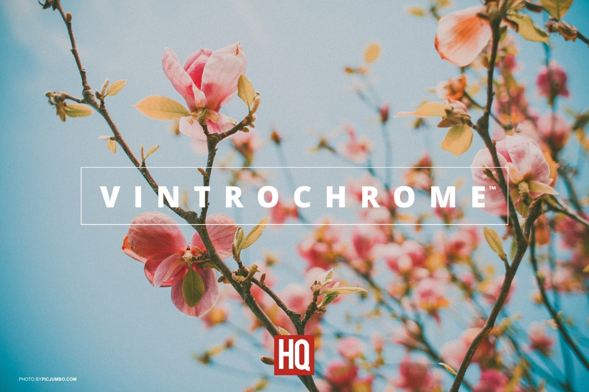 vintrochrome7