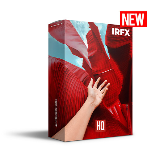 IR FX Infrared FX